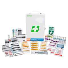 First Aid Kits & Emergency Equipment