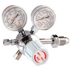 Single Stage Specialty Gas Regulators