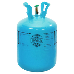R134a Refrigerant, Refillable