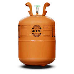R407C Refrigerant, Disposable