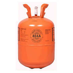 R404A Refrigerant, Disposable