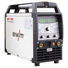 EWM BOC Tetrix 300 AC/DC Comfort VRD TIG Welder