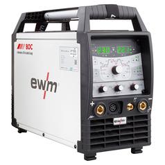 EWM BOC Tetrix 230 ACDC Comfort 2.0 VRD TIG Welder