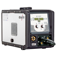 EWM Picomig 180 Puls Set Welder