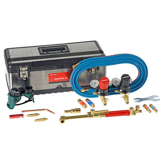 Gas Cutting & Welding Kits | BOC Gas
