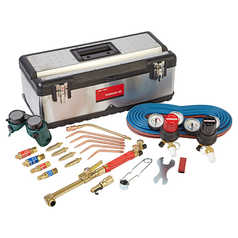 BOC ProMaster Kit