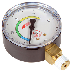 BOC Argon / CO2 Gauge: 0–55 L/min