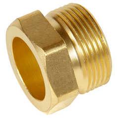BOC Cutting Attachment Nut Nozzle