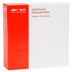 BOC SmoothCor 70C6 FCAW Wire