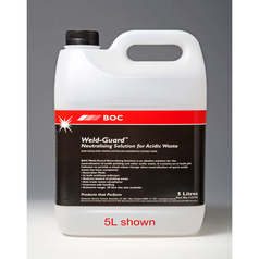 BOC Weld-Guard Neutralising Solution