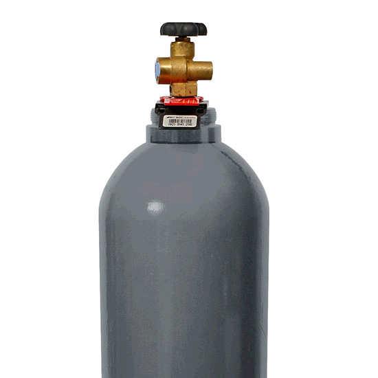 Nitrogen Gas | BOC Gas