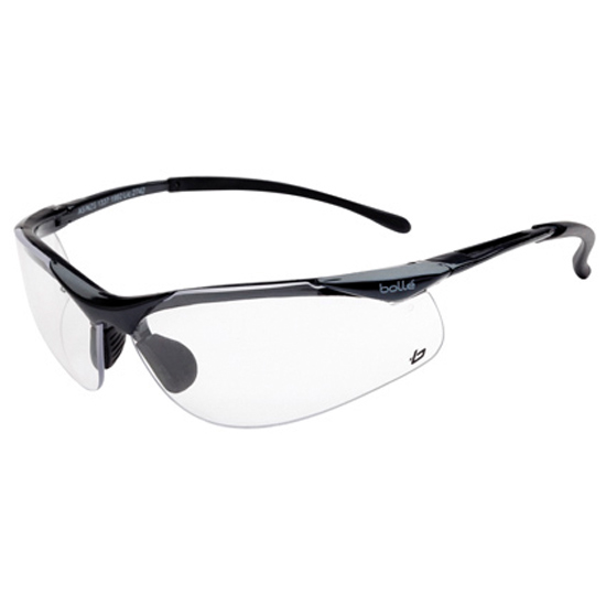 1d8431f3e0 Bolle Sidewinder Safety Glasses  Bolle Sidewinder Safety Glasses