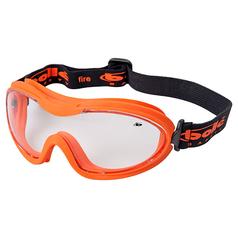 Bollé Nitro Safety Goggles with PVC Frame