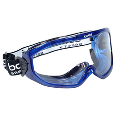 Bollé Blast Safety Goggles with Indirect Vent