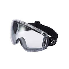 Bollé Goggles Pilot 2 Clear Lens Indirect Vented