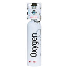 INHALO® Medical Oxygen, Cylinder | BOC Gas