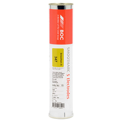 BOC Smootharc S 347 Electrode