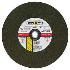 Flexovit A36S Chop Saw Disc