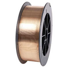 Hyundai Supercored 71H Flux Cored Wire - 15kg spool