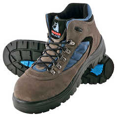 Steel Blue Wagga Safety Boot with Steel Toecap and TPU Outsole