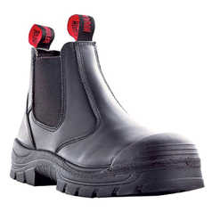 Howler Kokoda Elastic Sided Steel Cap Boots
