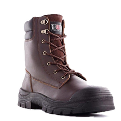 Howler Simpson 432453 High Leg Safety Boot with Steel Toe Cap