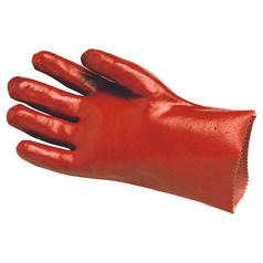 UMATTA Red PVC Glove