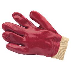 BOC Paddle Dipped PVC Glove