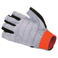BOC Half Finger General Purpose Glove