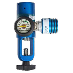 BPR ENTONOX Pressure Regulator - BS Outlet