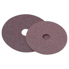 Norton Metalite Fibre Disc - Aluminium Oxide 24 Grit