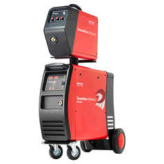 BOC Smootharc Advance MIG 275R Remote Welder