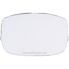 Speedglas 9002 Standard Outside Cover Lenses - Pack of 10