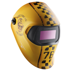 3M Speedglas 100V Motor Welding Helmet