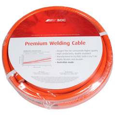 BOC Premium Welding Cable