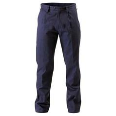 Bisley Mens Original Cotton Drill Work Trousers