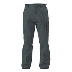 Bisley 8 Pocket Men's Cargo Drill Pants