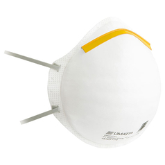 UMATTA Cupped Disposable Respirator