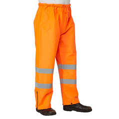 ESCAPE Hi-Vis Anti-Static Fire Retardant Isa Pants with Reflective Tape
