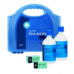 FastAid Emergency Eye Wash Station