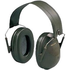 3M Peltor H61FA Passive Earmuffs