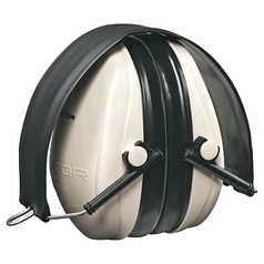 3M Peltor H6 Low profile Folding Headband Earmuffs