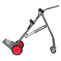 BOC G Size Single Cylinder Trolley