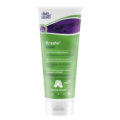 Kresto Heavy Duty Classic Hand Cleanser - 250ml Tube
