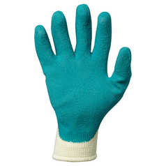UMATTA Latex Palm Coated General Purpose Glove