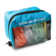 LIFE LINE™ Standard Module - Basic Resuscitation Equipment