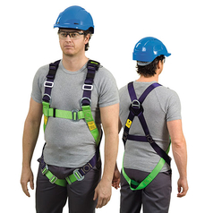 Miller Construction Harness