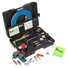MagMate Gas Equipment Kit