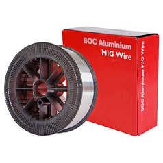 BOC 4043 Aluminium MIG Wire