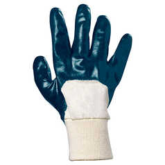 UMATTA Heavy Duty Nitrile Coated General Purpose Glove